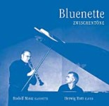 CD: »Bluenette«